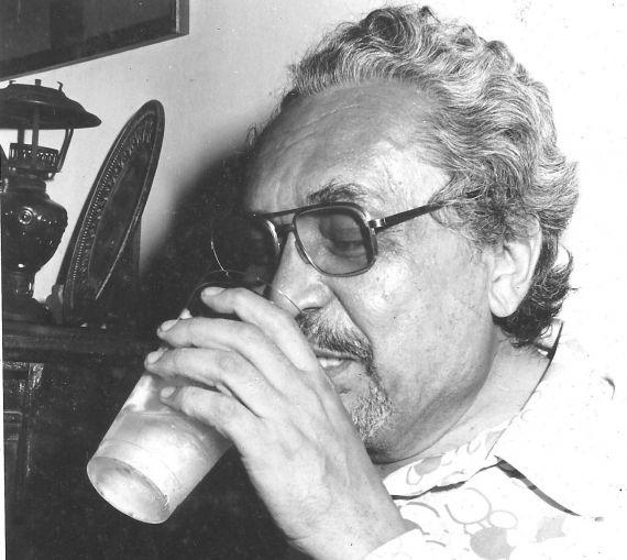 1 El escritor venezolano Elisio Jiménez Sierra