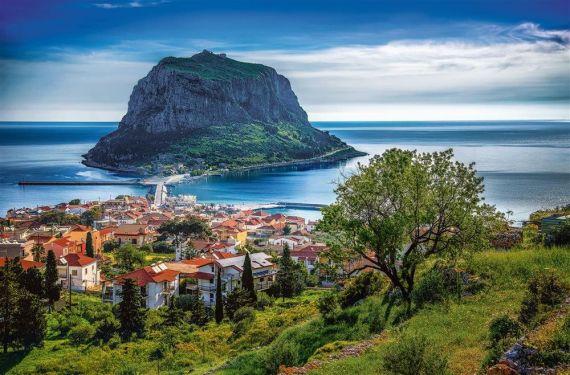 12 Ruta por el Peloponeso