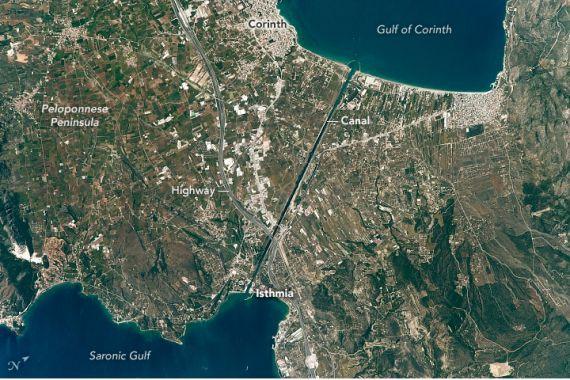 15 Canal de Corinto 2
