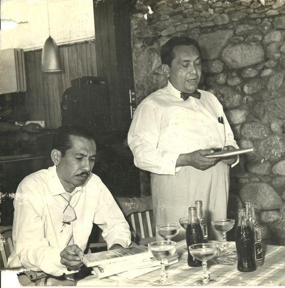 2 Rafael Zárraga y Elisio Jiménez Sierra (Foto Archivo GJE)