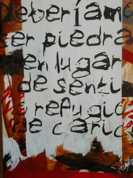 9 La palabra, de Miguel Elías