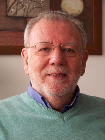 1 El poeta Óscar Hahn (Bogota 2016, foto de Gianni Darconza)