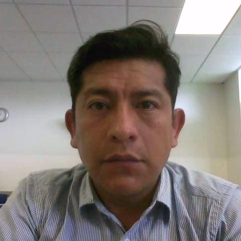 1 El teólogo y poeta peruano Daniel Gonzales Cóndor