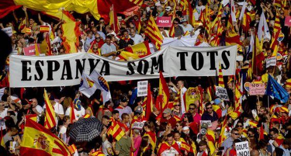 1 España somos todos