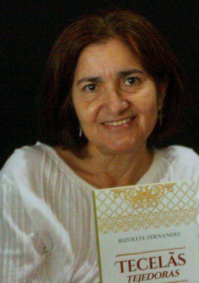 11 La traductora del libro, Jacqueline Alencar (foto de José ASmador martín)