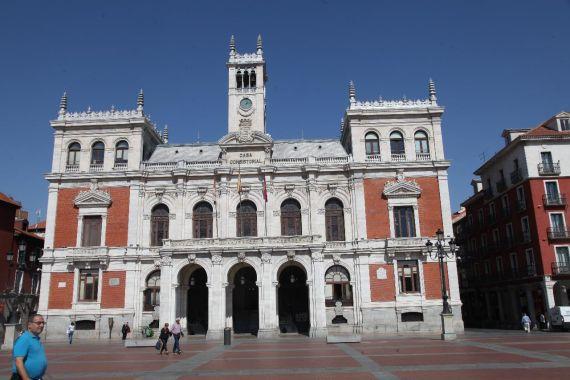 2 Ayuntamiento de Valladolid