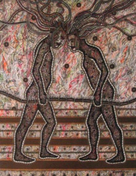 3 Diálogo de espejos
