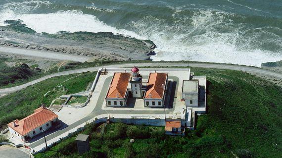 10 Faro de cabo Mondego