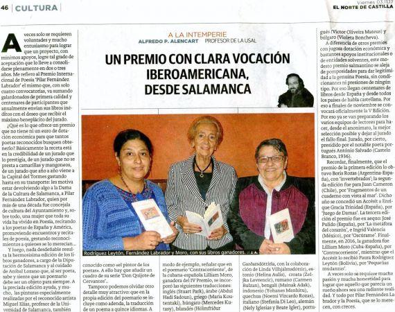 10 Premio Pilar Fernández Labrador