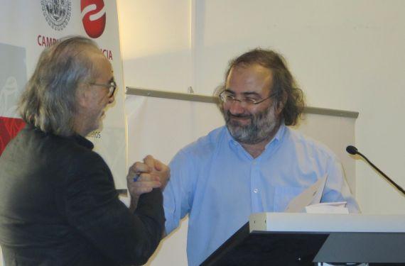 11 Jorge Fragoso y A. P. Alencart