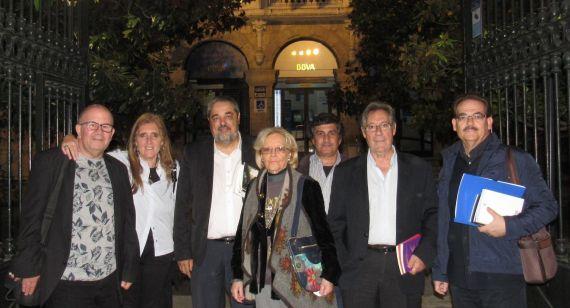 4 Oliveira , Vale, Aganzo, Sagüillo, Pinto, Valle y Redondo, en Valladolid
