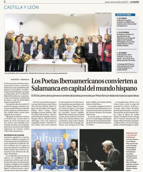 6 XX Encuentro (La Razón)