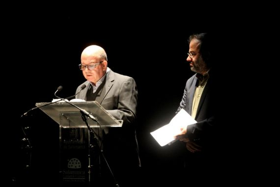 7 Victor Oliveira Mateus y Alfredo Pérez Alencart