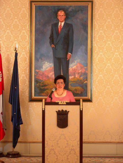 9 Ana Ilce Gómez (foto de Jacqueline Alencar)