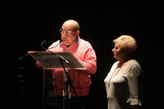 9 Francisco Javier Sánchez y Verónica Amat