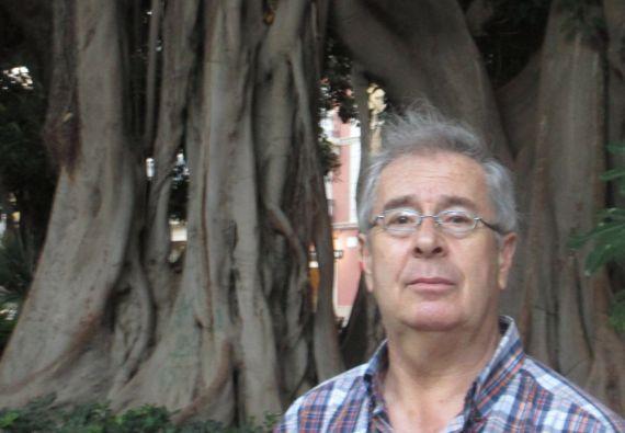 1 El poeta madrileño Manuel Quiroga Clérigo
