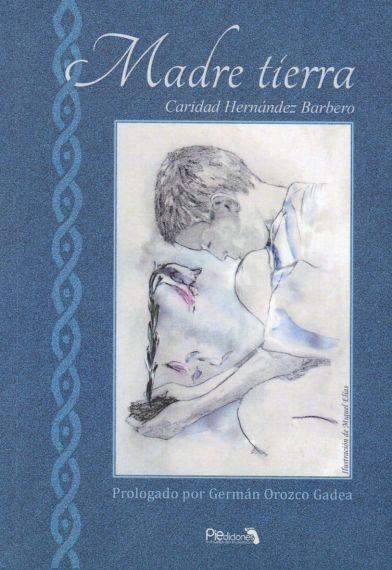 1B Portada del libro, con pintura de Miguel Elías