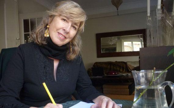 5 María Antonia García de León