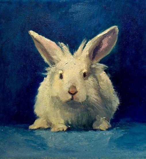 6 Conejo, de Marta Bercebal