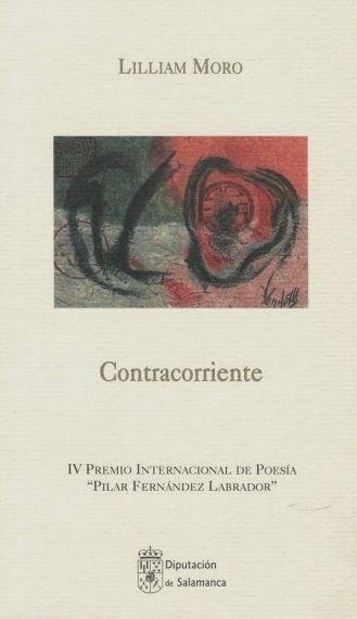 9 Portada de la edición española de Contracorriente
