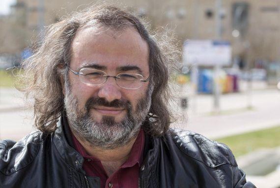 Alfredo Pérez Alencar. Foto: David Arranz.