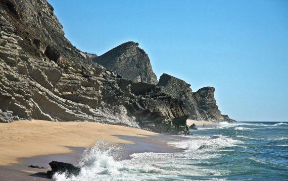3 Costas de Cabo Mondego