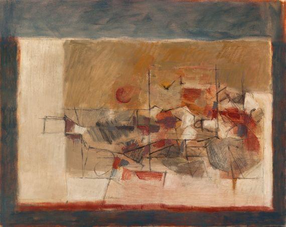 3 Silvia Goltzman, (Argentina, 1958). Cosmos y poesía