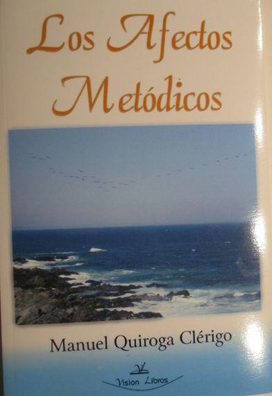4 LOS AFECTOS METÓDICOS, libro
