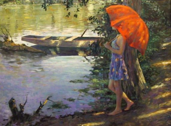 4 Pintura de Hornyik Zoltán