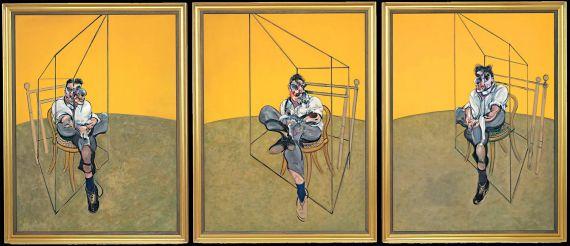 5 Obra de Francis Bacon