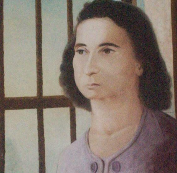 11 Retrato de Enriqueta Arvelo Larriva
