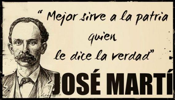 13 José Martí