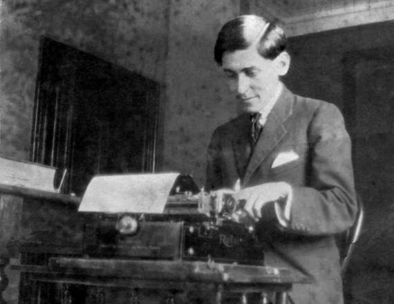 6 José Carlos Mariátegui