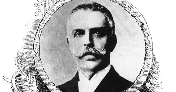 8 Manuel González Prada