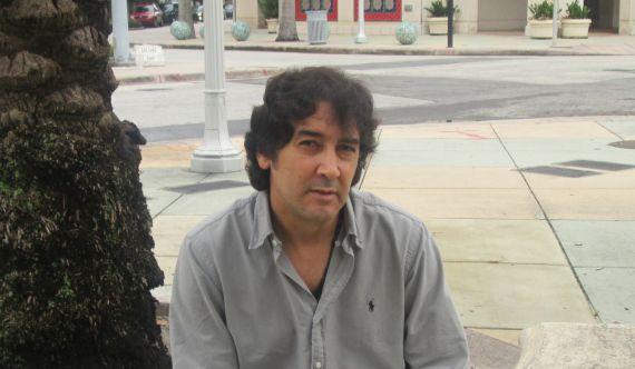 1 El poeta cubano Joaquín Gálvez