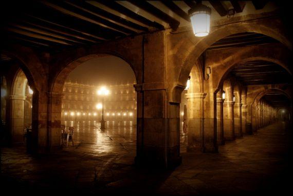 13 Arcos de la Plaza Mayor (JAM)