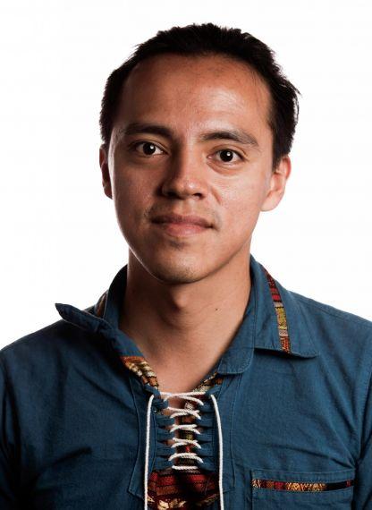 2 El poeta Samuel Lagunas