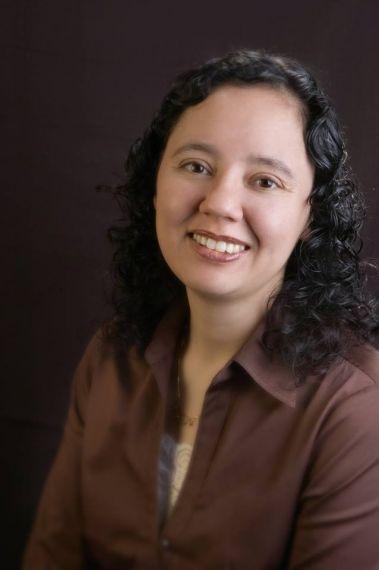 2 La escritora mexicana Keila Ochoa