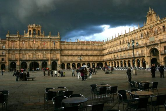 2 Plaza Mayor de Salamanca (JAM)