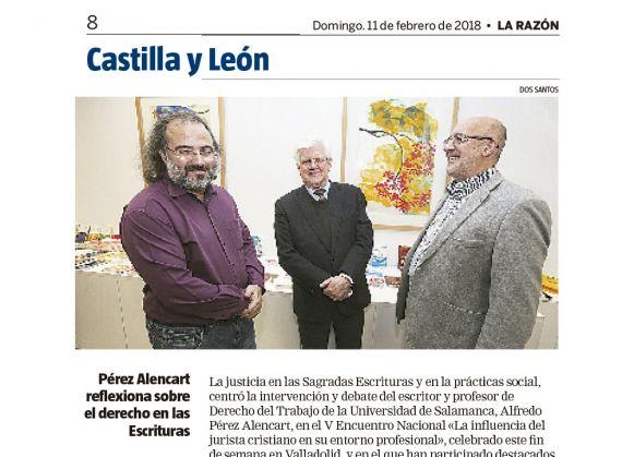 35Conferencia en Valladolid