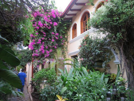 5 Hostal en Granada