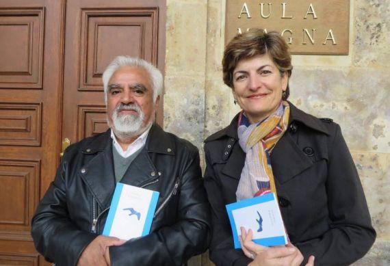 8 José Ben-Kotel y María Ángeles Pérez López, en Filología