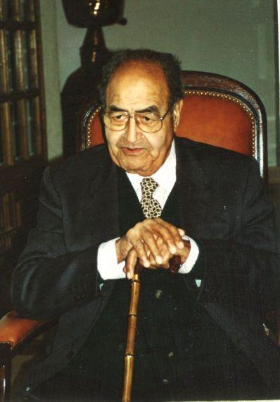 2 Gastón Baquero, retratado por Alfredo Pérez Alencart (Salamanca, 1993)