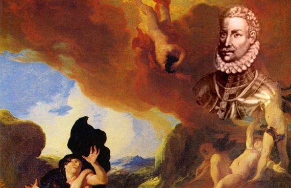 2 El poeta y militar Francisco de Aldana
