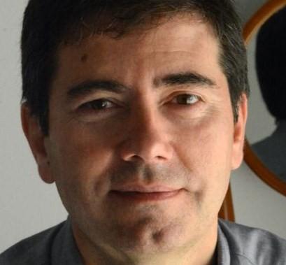 5 El poeta y crítico literario Enrique Villagrasa