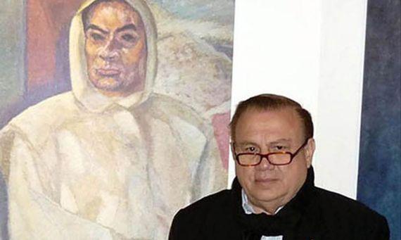 1 El nicaragüense Jorge Eduardo Arellano