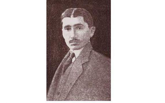 2 El escritor rumano Urmuz