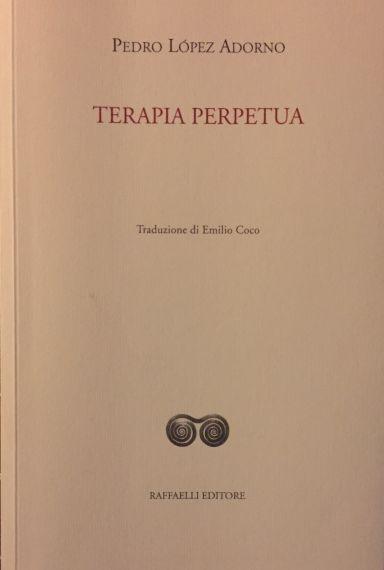 2 Portada del poemario publicado en Italia
