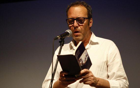 24 Festival Internazionale di Poesia di Genova Parole Spalancate 2018. Imagine di Voix Vives a Genova