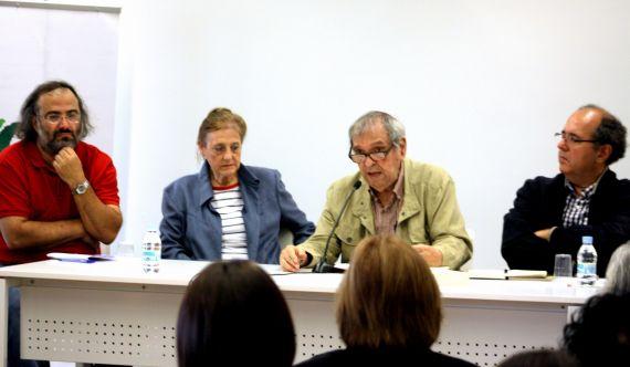4 Alencart, Ruiz Barrionuevo, Cadenas y López Ortega (foto de José Amador Martín)